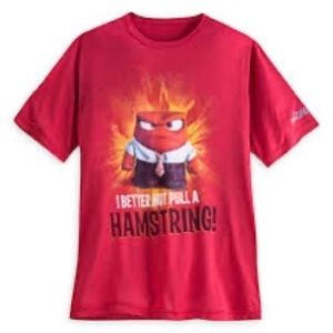 New Disney Parks Anger Run Disney Shirt